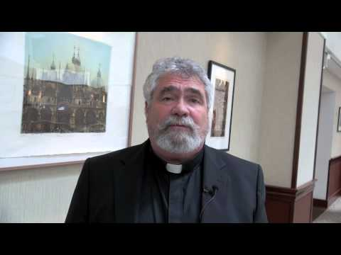 Rev.Terry Gensemer Invites you to the 2015 National Prayer Service!
