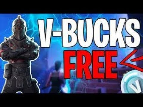 Fortnite FREE VBUCKS HACK (PS4/XBOX ONE/PC/IOS) No Root No ...