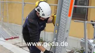 GEDA Dechentreiter - ViYoutube com