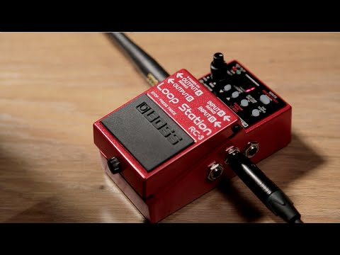 MusicRadar Basics: an introduction to the loop pedal for guitar
