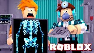 Roblox-DOUTORES DA ALEGRIA! (Hospital Roblox)