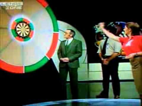 Celebrity Bullseye Syndicated 1981 Jim Lange - video ...