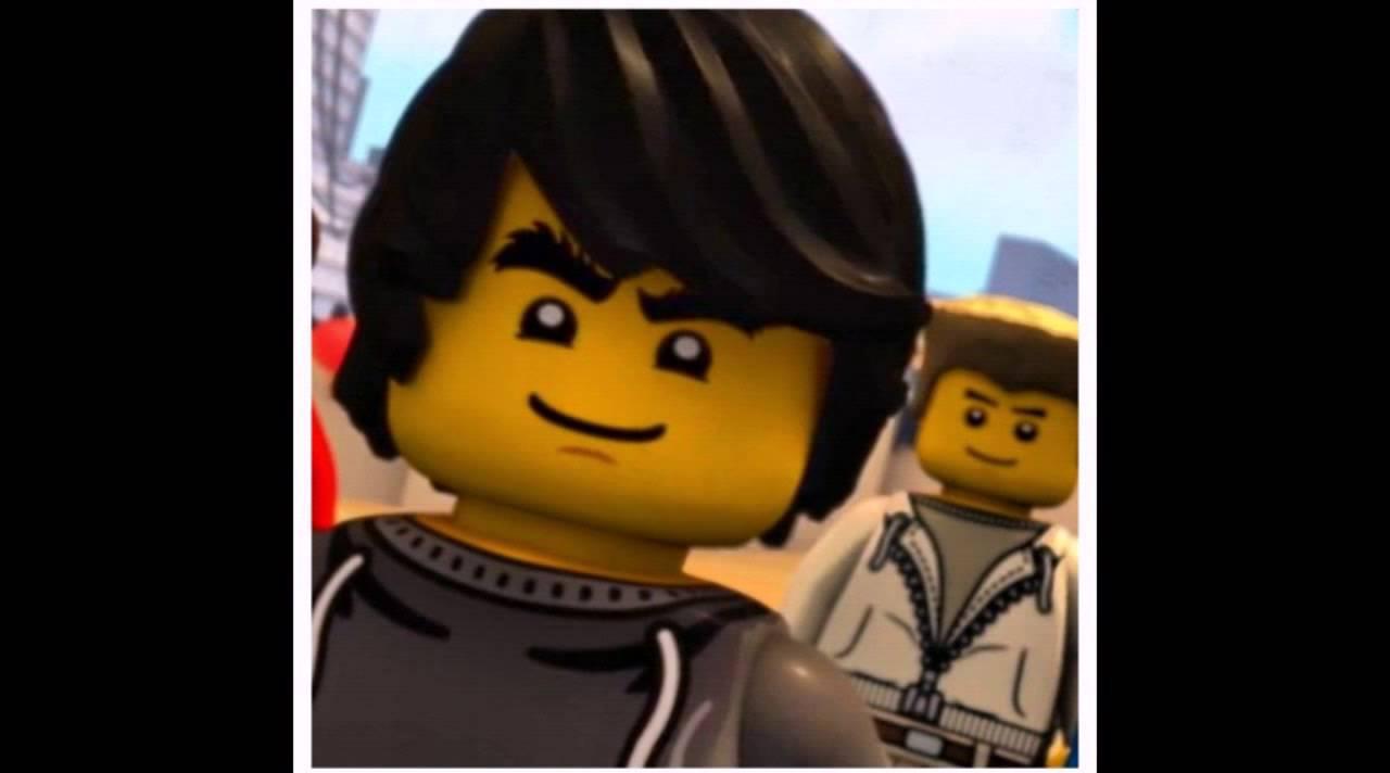 cole bilder song lego ninjago