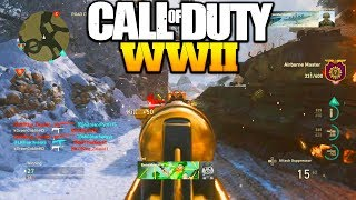 call of duty ww2 new friday updates...