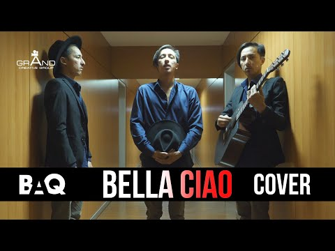 La casa de papel - BELLA CIOA cover version | Бумажный дом | BAQ