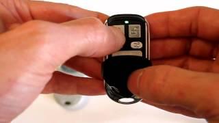 Универсальный брелок-1.mp4(Общее. При нажатии на кнопку брелока, светодиод не горит -- кнопка не запрограммирована. При нажатии на кнопк..., 2012-04-08T20:51:29.000Z)