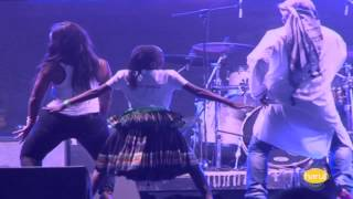 Benny Mayengani-Twerk