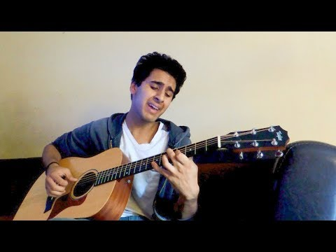John Mayer - Gravity - Jot Singh Cover