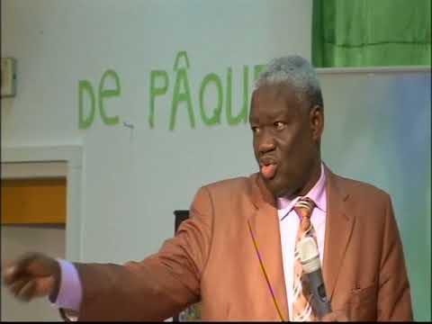 Mamadou Karambiri – Changer de christianisme