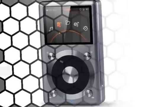 best mp3 player 2017 fiio x3 2nd generation music. Black Bedroom Furniture Sets. Home Design Ideas