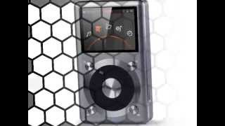 Best Mp3 Player 2017 - FiiO X3 (2nd Generation) Music Player