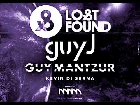Kevin Di Serna - Live @ Lost & Found - Rosario - 2017