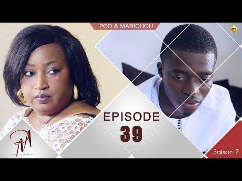 Pod et Marichou - Saison 2 - Episode 39