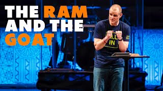 The Ram and The Goat - Daniel 8