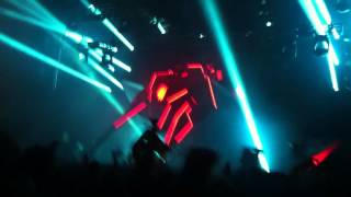 Skrillex With Your Friends Music Festival