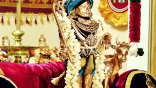 """Janapriya Dasara Padagalu (Devotional Kannada Kirtan) - """"Jaganmohanane Krishna"""" (Purandaradasa)"""