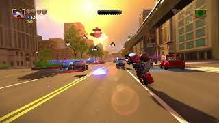 Lego The Incredibles - Wheelie Good Time! Trophy Achievement