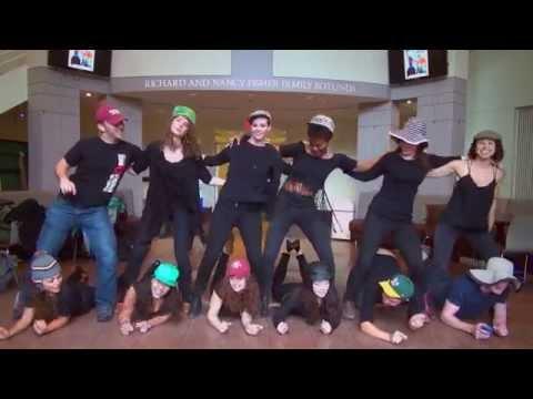 Harvard Kennedy School - Shake It Off