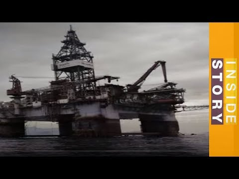 What's behind the falling oil prices? - Inside Story