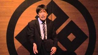 ひとり芝居「交番」作・演出・出演~稲輪吉泰 2014年6月21日土曜...