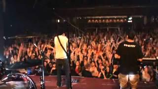 Noiz MC - Из Окна (Киев 16.10.2011.)(, 2011-10-16T22:02:56.000Z)