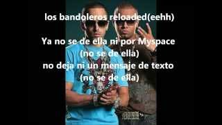 Download My Space - Don Omar ft. Wisin y Yandel Mp3
