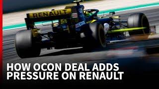 Calendario Test F1 2020.Autosport