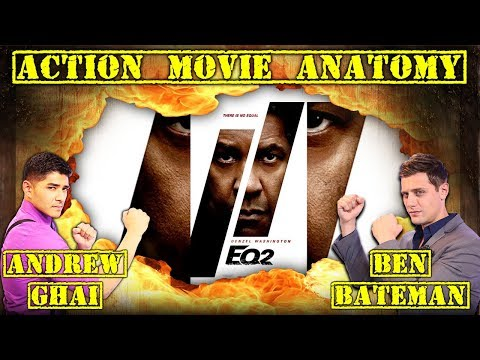 The Equalizer 2 (2018)   Action Movie Anatomy
