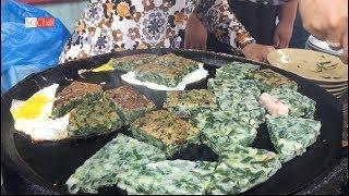 Bánh Hẹ Người Hoa cực ngon và rẻ nhất Sài Gòn