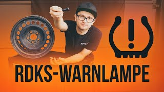 VW Bremsscheibe ersetzen - Wartung-Tricks