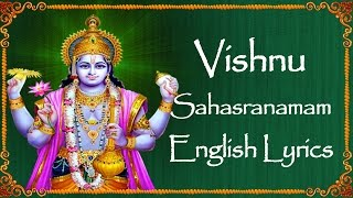 VISHNU SAHASRANAMAM WITH ENGLISH LYRICS - BHAKTHI.mp3