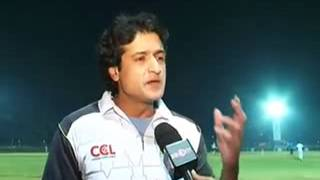 Armaan Kohli talking about his relationship status