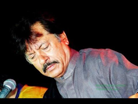 Sher-O-Shayari: Attaullah Khan Sad Love Qawwali