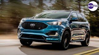 Ford Edge St 2019 | Características