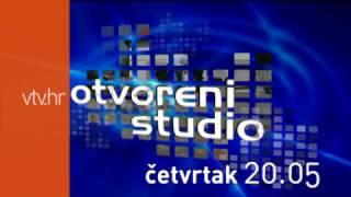 Otvoreni studio najava 6. travnja 2017.