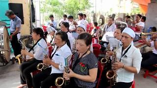 Cầu Cho Cha Mẹ - Hội kèn đồng Nhà xứ Ninh Hải