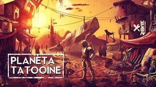 Planeta Tatooine [HOLOCRON]