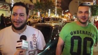 بالفيديو ... مواطنين ثورة 25 يناير كانت 2010