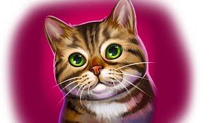 Мой приют для кошек #2 CatHotel - игровой мультик про котят и кошек для детей #ПУРУМЧАТА