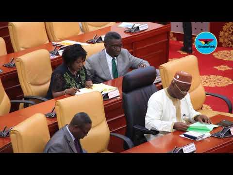 NCA sanctions in order – Ursula Owusu-Ekuful