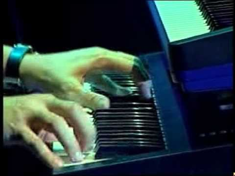 Cheo Feliciano - Anacaona en Vivo