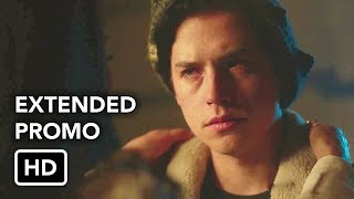 Riverdale 3x11 Extended Promo