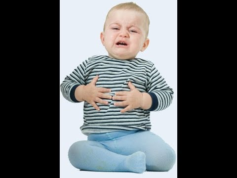 Digestive System Disorders And Treatment For Infants