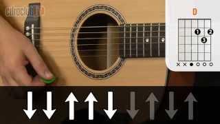 Lembranças de Amor - Victor e Leo (aula de violão simplificada)