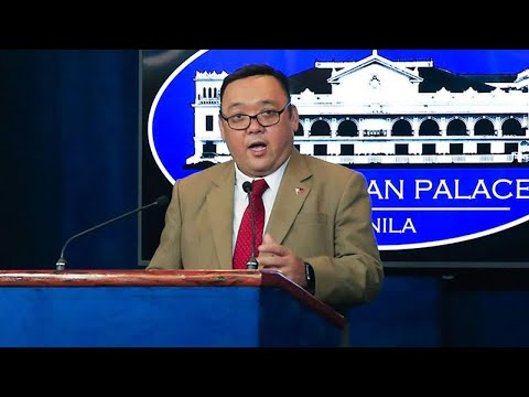 Palace: US State Dept. human rights report inconsistent with Trump's pronouncements
