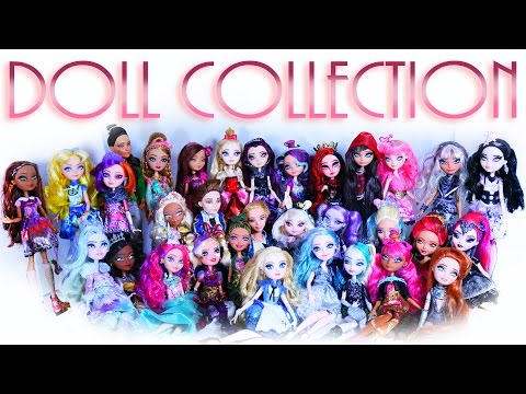 Thumbnail: DOLL COLLECTION! [ CUSTOM, REPAINTS, OOAK]