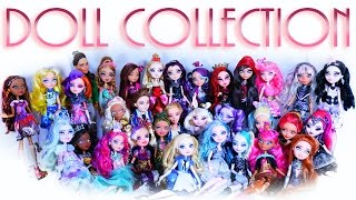 DOLL COLLECTION! [ CUSTOM, REPAINTS, OOAK]