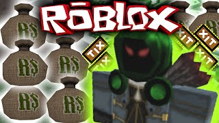 BANK TYCOON!!   Roblox