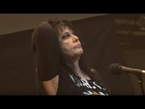 W.A.S.P.'s full concert on Nov 30 2017 at Stadium in Moscow, Russia posted..!