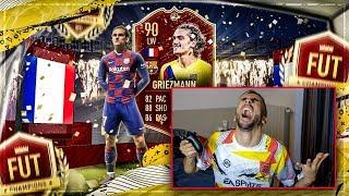🚨 29-1 in WEEKEND LEAGUE! PREMI FUORICLASSE 1 da INFARTO! | FIFA 20 FUT CHAMPIONS